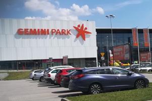 gemini park